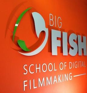 Big Fish School of Digital Filmmaking