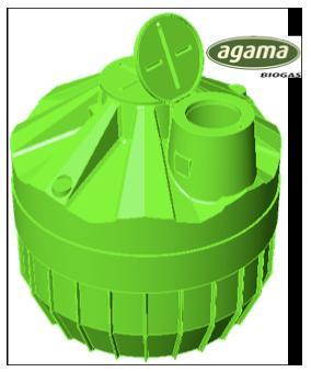 AGAMA Biogas (Pty) Ltd