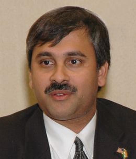 Mike Singh