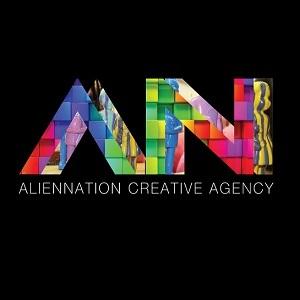 AlienNation Creative Agency